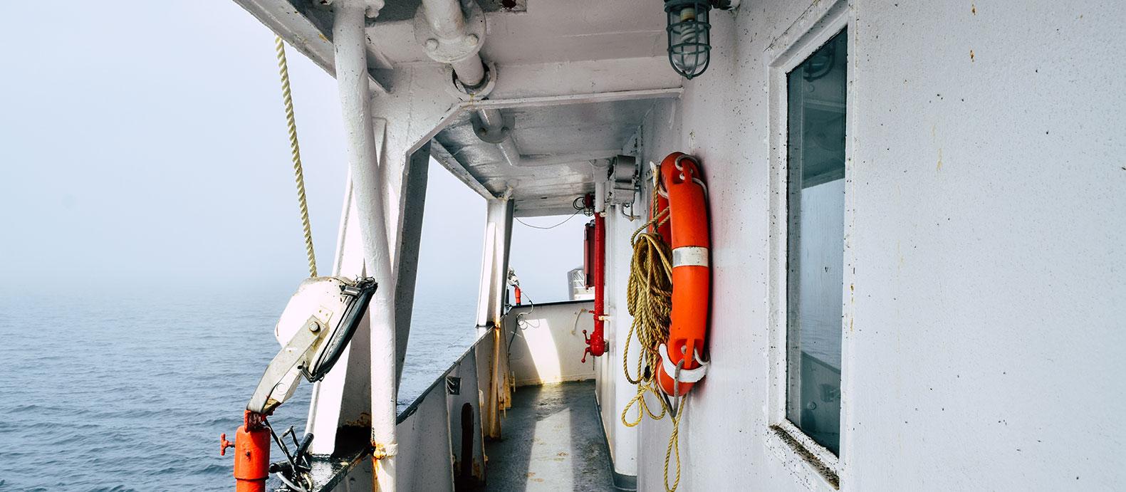 Operations Vessel>